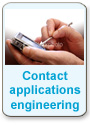 Contact applications engineering